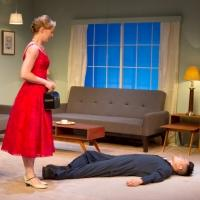 BWW Reviews: OC's Chance Theater Escapes to the 50's in MAPLE & VINE
