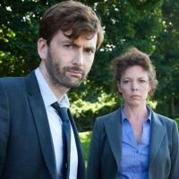 Season Two of BROADCHURCH Now Available to Stream on Entertainment One