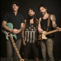 THE WINERY DOGS' Self-Titled Album Debuts at No. 5 On Billboard's 'Top Rock Albums' Chart