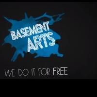 VIDEO: Get to Know Basement Arts - U of Michigan's Student-Run Theatre!