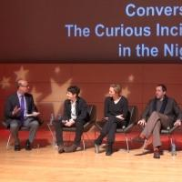 BWW TV Exclusive: Backstage with Richard Ridge- SAG Foundation Conversations Series with the Cast of THE CURIOUS INCIDENT OF THE DOG IN THE NIGHT-TIME- Part 1