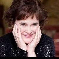 Ovation to Present U.S. Premiere of SUSAN BOYLE: HER SECRET STRUGGLE, 4/9