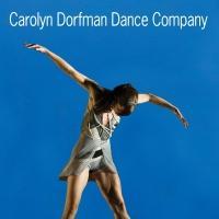 Carolyn Dorfman Dance Company Will Tour Sarajevo & Three States