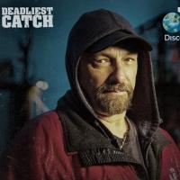 Discovery Channel Premieres New Season of DEADLIEST CATCH Tonight