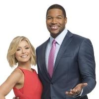Scoop: LIVE WITH KELLY AND MICHAEL - Week of July 28, 2014