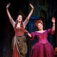 Meet the Current Casts of Broadway's Long Running Hits- CINDERELLA!