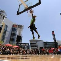 ESPN to Mark 70th Anniversary of First Slam Dunk Shot