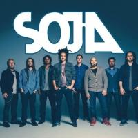 Reggae Legends SOJA Come to the Fox Theatre, 4/19