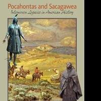Cyndi Berck Releases POCAHONTAS AND SACAGAWEA