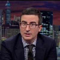 HBO to Premiere Season 2 of LAST WEEK TONIGHT WITH JOHN OLIVER, 2/8