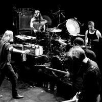 Swans Announce First North American Dates for 2015 Tour