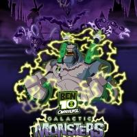 BEN 10 OMNIVERSE!, Galactive Monsters Premieres on Cartoon Network Today