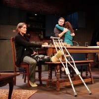 BWW Reviews: The Hampton Theatre Company's TIME STANDS STILL