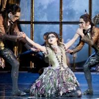 Matthew Bourne's SLEEPING BEAUTY Will Make Its NY Premiere in October