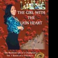 THE GIRL WITH THE LION HEART is Released