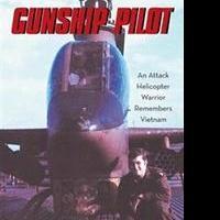 Robert F. Hartley Releases GUNSHIP PILOT
