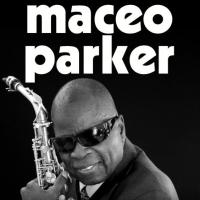 Funk Legend Maceo Parker to Headline the Fox, 7/31