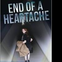 Amanda Risucci Releases END OF A HEARTACHE