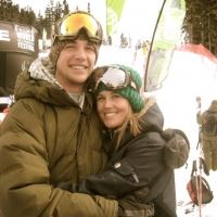 ABC to Air FIRST IN FLIGHT: THE SARAH BURKE & RORY BUSHFIELD STORY, Today