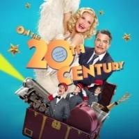 Save up to 40% on the Tony-Winning Madcap Musical Comedy ON THE TWENTIETH CENTURY