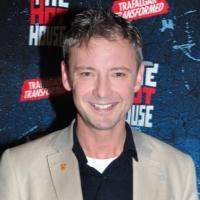 John Simm to Star in BBC America's INTRUDERS