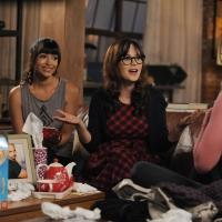 BWW Recap: Everything You Own in a Box to the Left on NEW GIRL