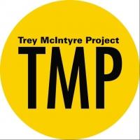 Trey McInytre Project to Give Farewell Performances at Jacob's Pillow, June 2014