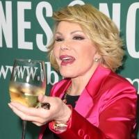 Academy Issue Statement on Joan Rivers Omission from 'In Memoriam' Tribute