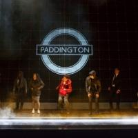 BWW TV Exclusive: Backstage with Richard Ridge- SAG Foundation Conversations Series with the Cast of THE CURIOUS INCIDENT OF THE DOG IN THE NIGHT-TIME- Part 2