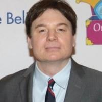 Mike Myers Signs Overall Deal with HBO