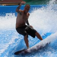 Las Vegas Strip's First-Ever FlowRider Wave Machine to Open at Planet Hollywood Resort & Casino
