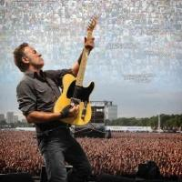 SPRINGSTEEN AND I Q & A Streaming Live from New York Now!