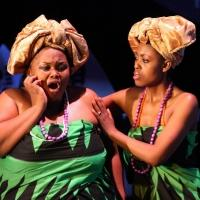 International Opera Company of the Month: Opera Africa