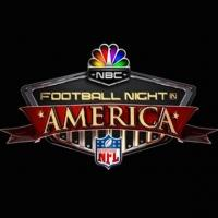 NBC's NFL WILD CARD Saturday Coverage Returns this Week