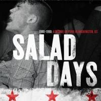 New Nationwide Screenings Set for SALAD DAYS: A DECADE OF PUNK IN WASHINGTON, D.C.