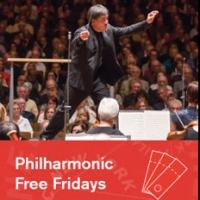 NY Philharmonic Launches 'Philharmonic Free Fridays' with THUNDERSTUCK World Premiere Today