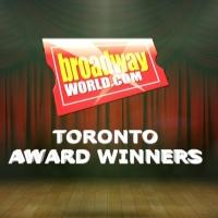 VIDEO: Nathaniel Bacon Accepts BroadwayWorld Award for Best Leading Actor (Musical)