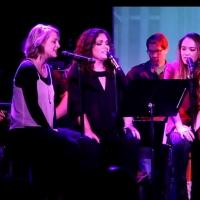 BWW TV: Broadway Sings for a Cure - Watch Highlights from IMAGINE Benefit Concert!