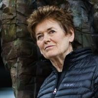 Ursula von Rydingsvard's ONA Now on Display at Barclays Center