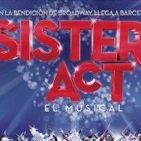 BWW TV: 'Sister Act, El Musical' en el T�voli de Barcelona