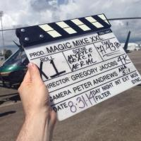 MAGIC MIKE Director Steven Soderbergh Tweets from Set of Sequel: 'It's ON!'