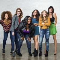 Oxygen Premieres New Comedic Docuseries FUNNY GIRLS Tonight