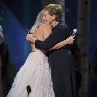 Gaga's SOUND OF MUSIC Tribute Dominates Social Media; Tweets Midler: 'The Girl Can Sing Anything!!'