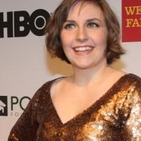 Lena Dunham to Guest Star on THE SIMPSONS