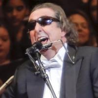 BWW Reviews:  NOT THE MESSIAH (HE'S A VERY NAUGHTY BOY), Eric Idle's Newest Testament