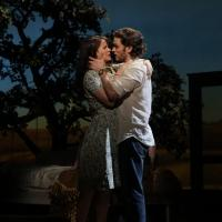 THE BRIDGES OF MADISON COUNTY National Tour Announces Itinerary; See Where It All Began!