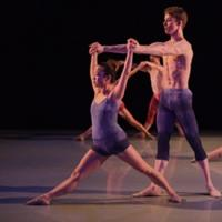 BWW Reviews: Peridance Contemporary Dance Company Performs Spring Season 2014