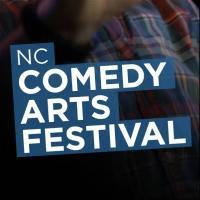 North Carolina Comedy Arts Festival Kicks Off Today