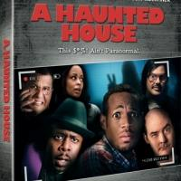 A HAUNTED HOUSE Out Today on Blu-ray Combo Pack/DV