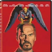OSCAR Nominated BIRDMAN Coming to Blu-ray & DVD 2/7